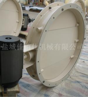 忻州电动圆风门